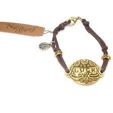 Lucky Brand Hemp Rope Bracelet