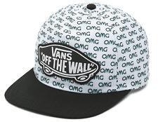 Vans Flipside Hat One Size OMG gorros