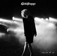 Goldfrapp - Tales of Us [CD]