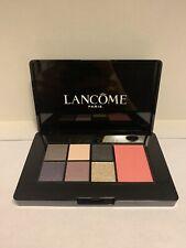 Lancome Color Design Blush Subtil Palette Glam Look Makeup palette