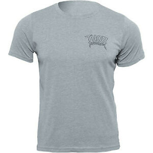 Thor 2022 Youth Metal T-Shirt Heather Gray All Sizes