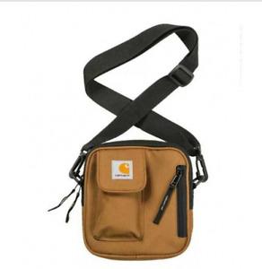 Carhartt Fashion Sport Waist Essential Bag Side Shoulder Travel Messenger Bag A+