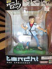 Tenchi Muyo! Masaki Spaceship Light-up Toy Figure Model Statue PIONEER EQUITY