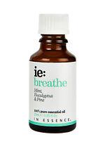 in Essence Breathe Blend 25ml