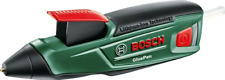 Bosch DIY Akku-Hei�Ÿklebepistole GluePen, Micro-USB Ladegerät, 4x Klebestick