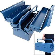 Werkzeugkiste leer Werkzeugkasten Werkzeugbox Montage Koffer Werkzeug Kiste Box