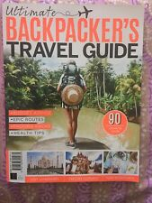 Ultimate Backpacker's Travel Guide (brand New )