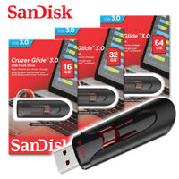 SanDisk CZ600 16GB 32GB 64GB USB 3.0 Flash Pen thumb Drive SDCZ600