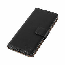 Plain Water Resistant Wallet Cases for Samsung Mobile Phones