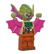 Lego Teenage Mutant Ninja Turtles Mutated Dr. O'neil Tnt030 (from 79120)