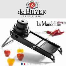 MANDOLINE DE BUYER MODÈLE SWING 2.0