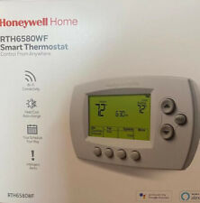 Honeywell RTH6580WF Wi-Fi 7 Day Programmable Thermostat - NEW IN BOX