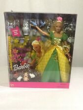 2000 Barbie The Tale Of The Forest Princess Doll