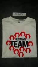 TEE SHIRT FIFA 2014 ULTIMATE TEAM PS3 COMME NEUF TAILLE M