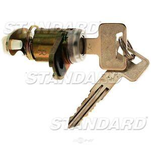 Door Lock Cylinder Set Standard Motor Products DL165R