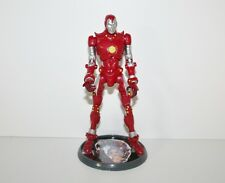 IRON LAD action figure MARVEL LEGENDS Iron Man YOUNG AVENGERS Toy Biz 2006