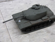 Roco Minitanks  Pro Painted & Detailed 1/87 U S M-60 A1 Heavy Tank Lot 765C