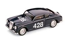BRUMM R96 LANCIA AURELIA B20 COUPE diecast model car dark blue Miglia 1:43