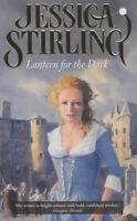 JESSICA STIRLING ___ LANTERN FOR THE DARK ___ BRAND NEW