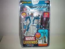 MARVEL LEGENDS ANGEL BLUE VARIANT FIGURE SENTINEL SERIES X-MEN(UNCANNY ALL-NEW1