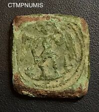 POIDS MONETAIRE ANGELOT D'OR EDWARD IV A ELISABETH 1461.1603  4,02 grs