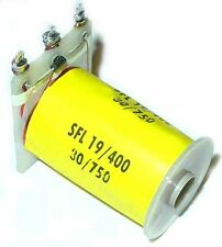Williams SFL-19-400/30-750 Flipper Coil Solenoid For Pinball Game Machines