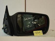 Ford Granada MK3 1992 Electric Drivers Off Side Door Mirror FD 694M