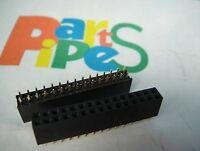 3p 2x 15 Pin 2.54mm Double Row Female Pin Header Socket
