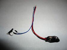 Dye / Proto Battery Wire Harness & Trigger Switch - PMR / Rail / PM5 / PM6 / DM4