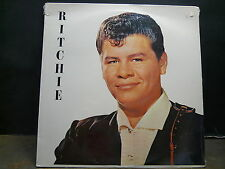 RITCHIE VALENS Ritchie : Stay beside me ... RNLP70232 Quasi neuf sous cellophane