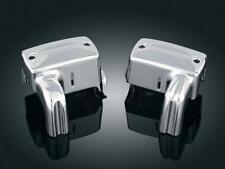 Honda VTX1800R Retro VTX1800 R - Chrome Brake & Clutch Master Cylinder Covers