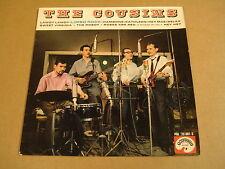 """10"""" LP / THE COUSINS"""