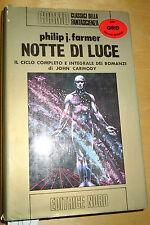 Farmer, NOTTE DI LUCE, Nord 1976 serie ORO integrale