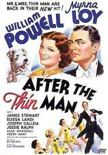 After the Thin Man (DVD)