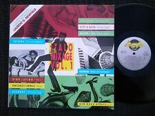 """12"""" Italo Dance Compilation - Italo Mixage Vol 1 Radiorama Max Coveri"""
