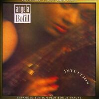 Angela Bofill - Intuition (2013)  CD Expanded Edition  NEW/SEALED  SPEEDYPOST