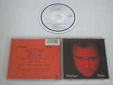 PHIL COLLINS/NO JACKET REQUIRED(WEA 2 51699-2) CD ALBUM