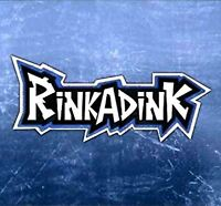 RINKADINK pirate signal (CD album) psy-trance