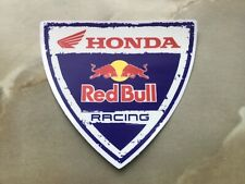 Aufkleber Sticker Motorradsport Honda Racing Tuning Motorsport Motorcross GT