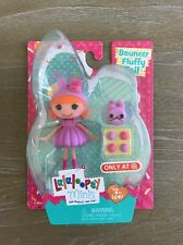 NEW Mini Lalaloopsy Bouncy Fluffy Tails Target Easter Exclusive