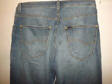 "SLIM STRAIGHT FIT JEANS W32"" L32""  (ORIGINAL) 365"