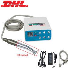 Dentist Dental Lab Micromotor DC Brushless Motor 2K-40K RPM Low Noise Equipment
