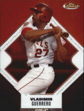 2006 Finest Baseball Card #s 1-155 +Inserts (A6376) - You Pick - 10+ FREE SHIP