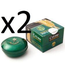 2 x Thorakao Pearl Ginseng Base Cream Whitening Moisture Anti-aging Anti acne 7g