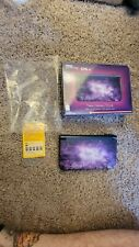 New listing Nintendo 3Ds Xl Galaxy Style 1Gb Purple Handheld Console