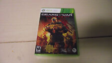 Gears of War: Judgment (Microsoft Xbox 360, 2013) Factory Sealed