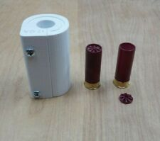12 Gauge Shotgun Shell Crimp Cutter Tool For Wax Slugs, Version 2