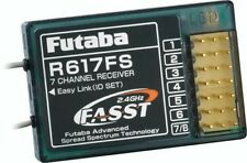 Futaba Radio Receivers & Transmitters