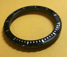 Dash Style Pvd Coated Steel Bezel Vostok Amphibian Komandirskie Watch / Limited