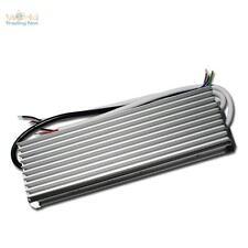 LED Transformator 100W / 12V DC, IP67, Trafo für LEDs, Vorschaltgerät, Driver